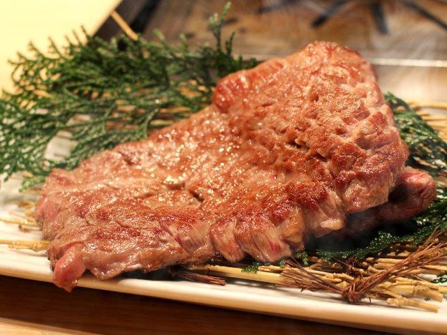 薩摩 牛の蔵(薩摩牛 大判焼肉)