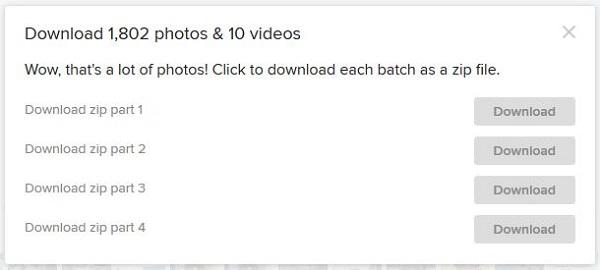 flickr-Download
