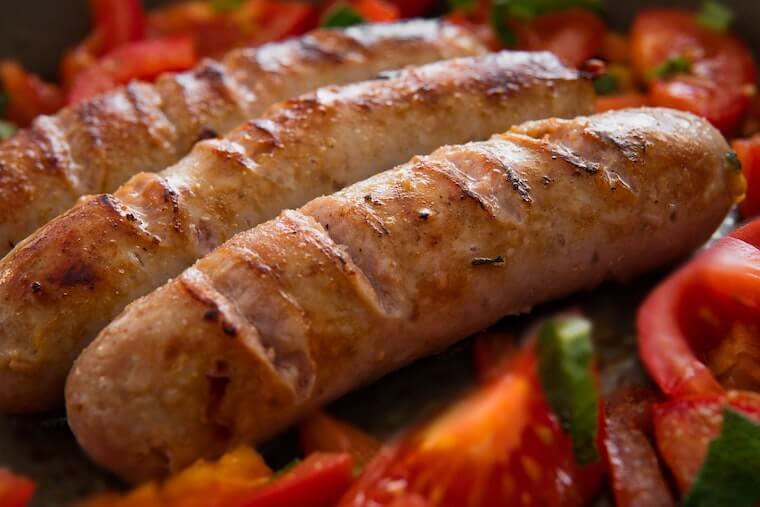 BBQ_sausage